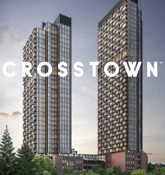 One Crosstown Condos photo 1