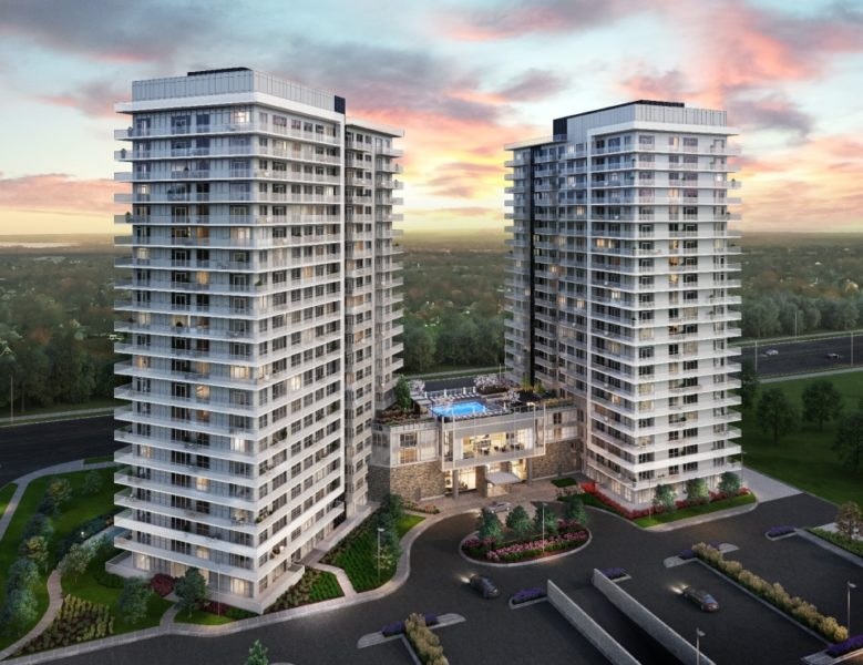 Erin Square Condominiums photo 1
